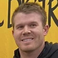 Jared Garrett's Profile Photo