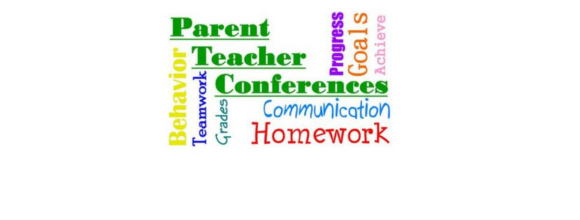 parent conferences