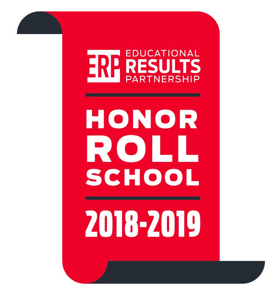 18-19 Honor Roll School