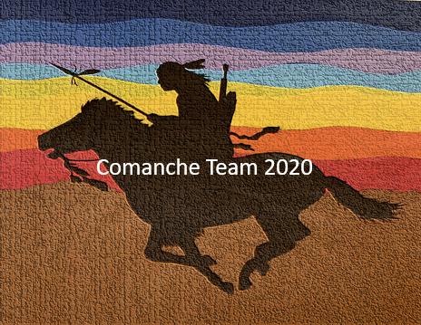Comanche Team 2020