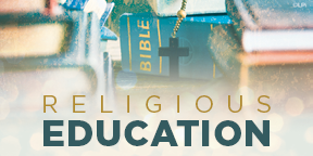 Faith Formation Registration Now Open! Thumbnail Image