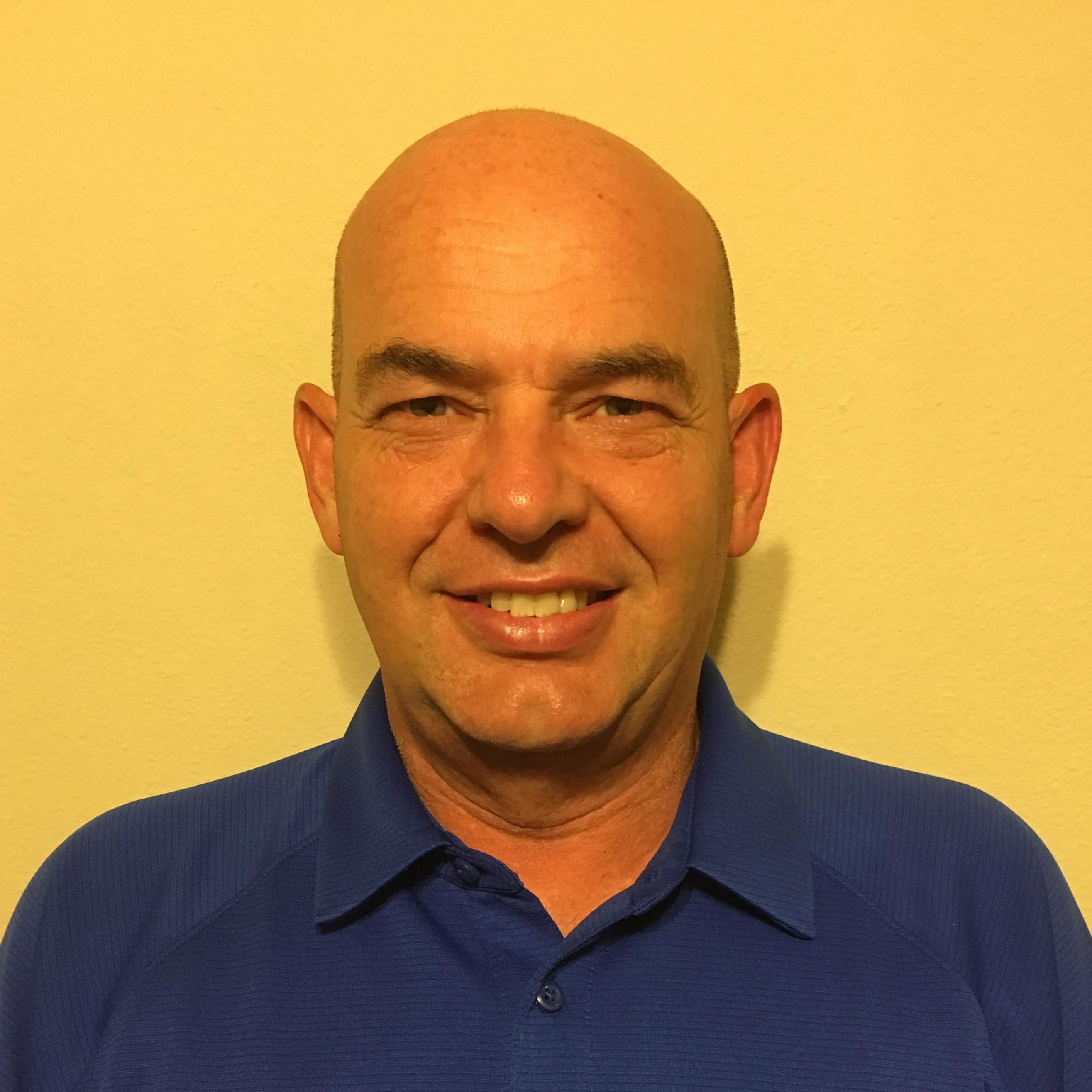 Brian Bradley's Profile Photo