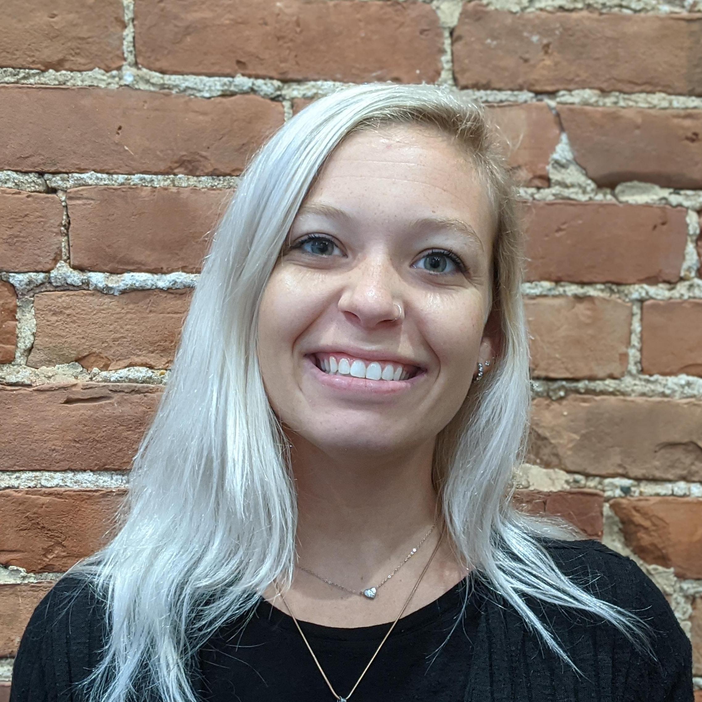 Anneliese Stevenson's Profile Photo