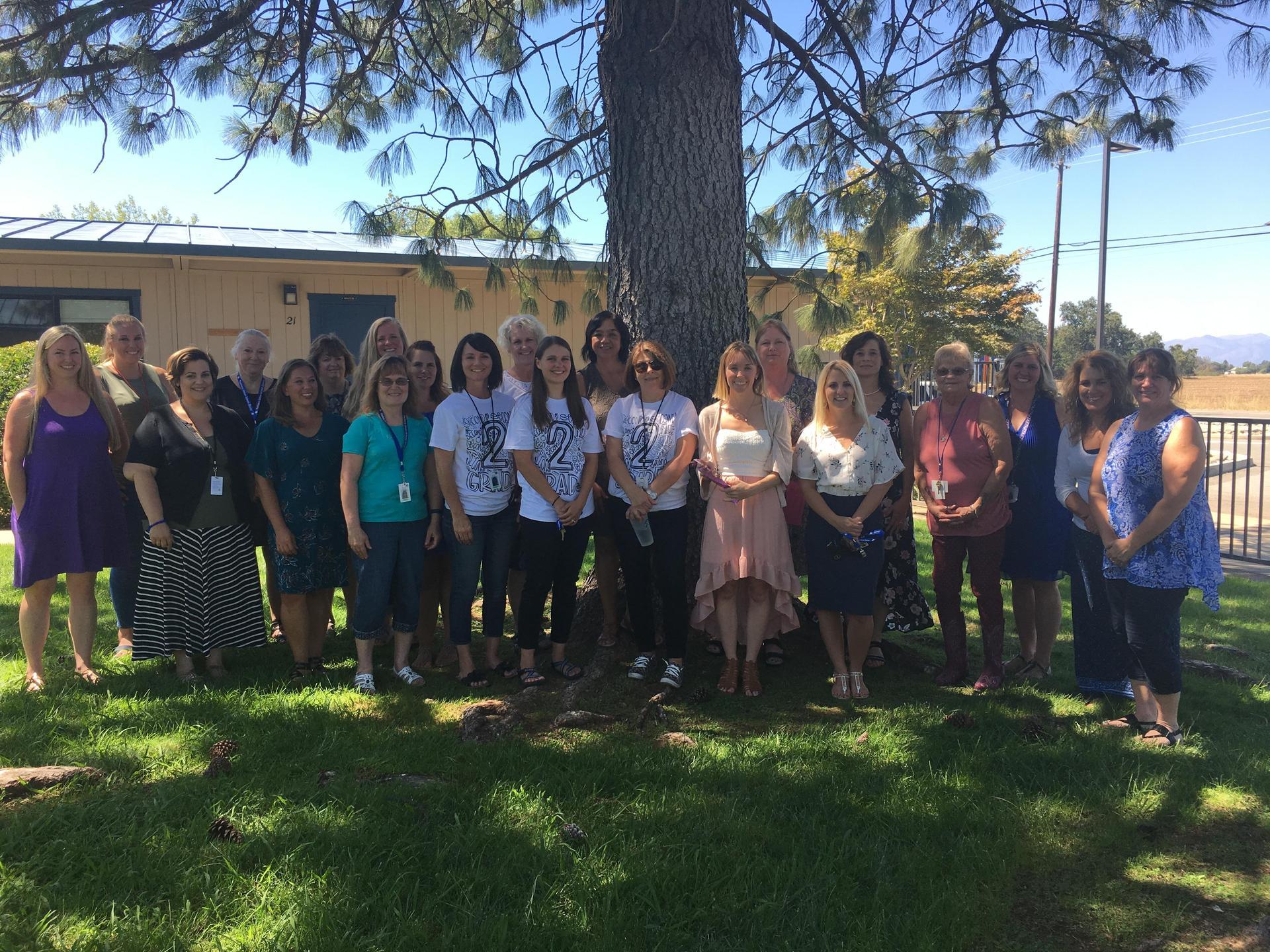Prairie Teachers 19-20