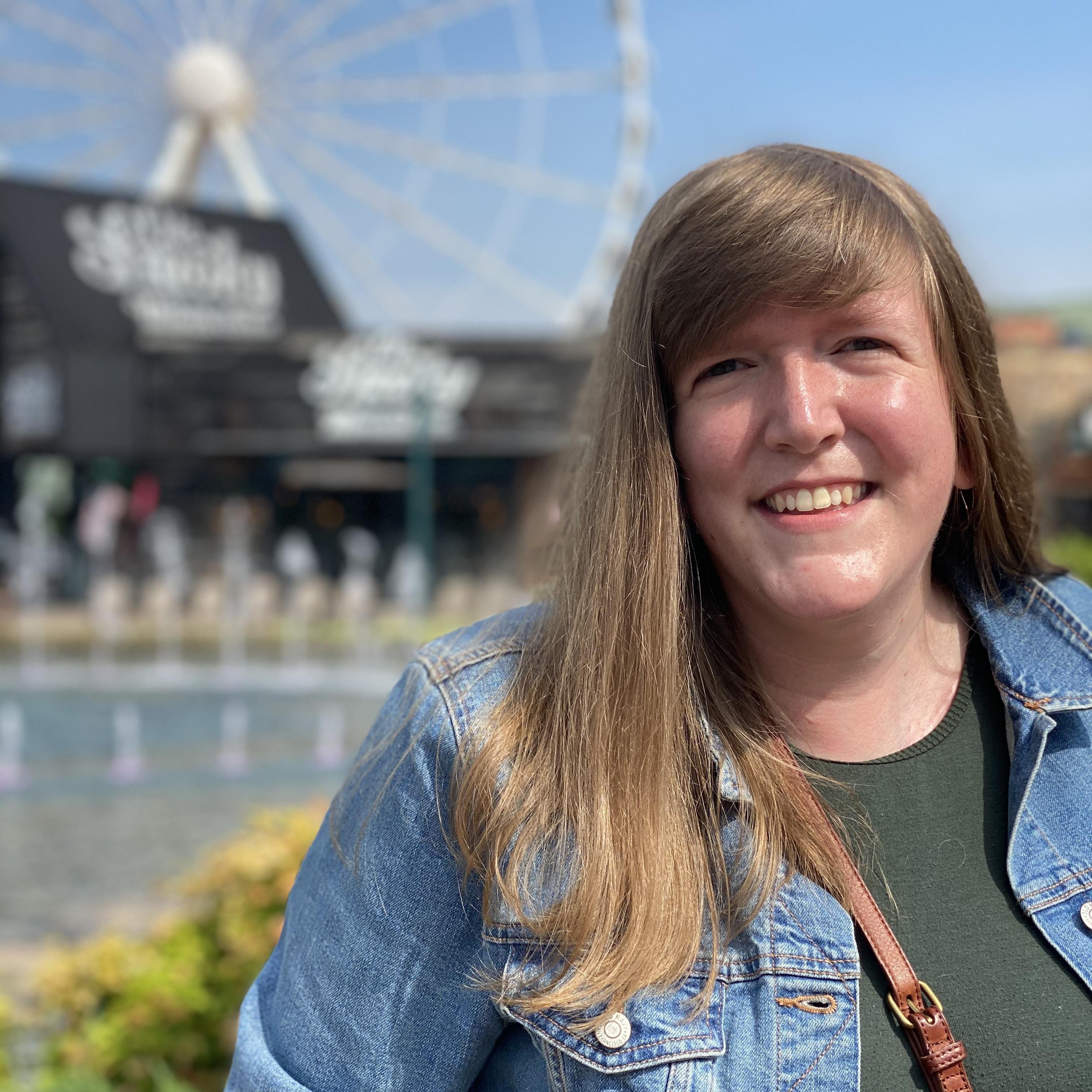 Nicole Witt's Profile Photo