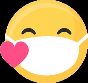 Mask Emoji