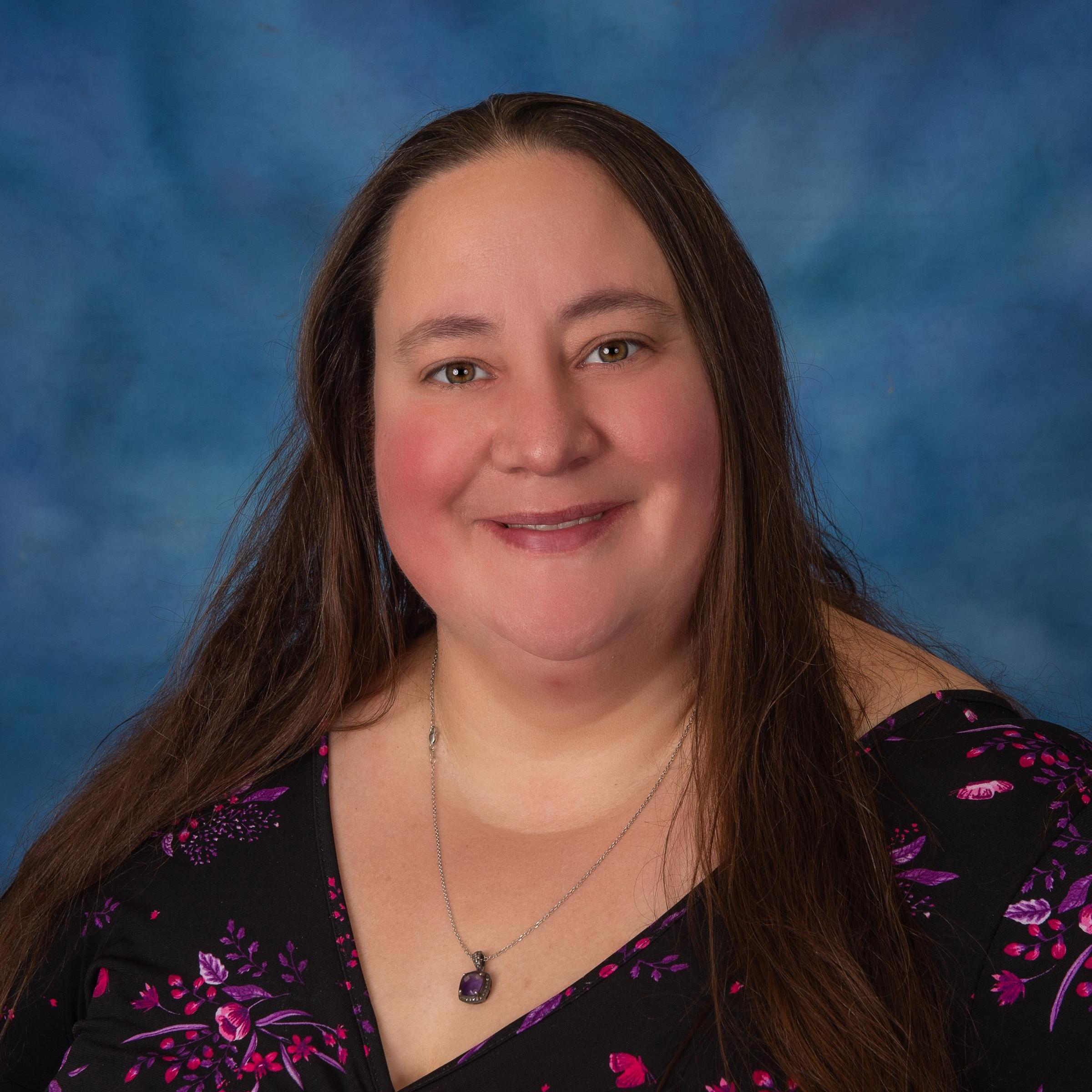 Patricia Blevis's Profile Photo