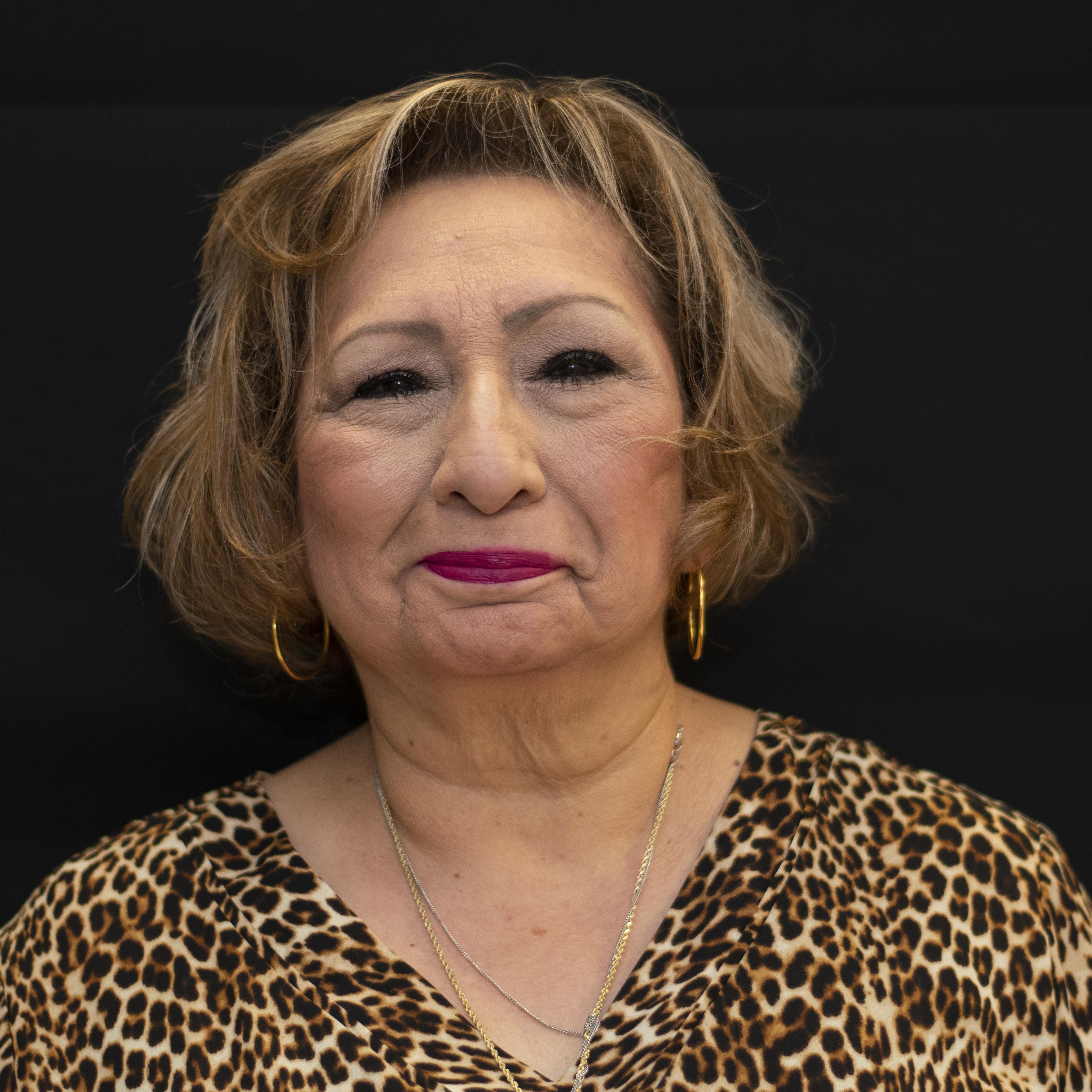 Veronica Otero's Profile Photo