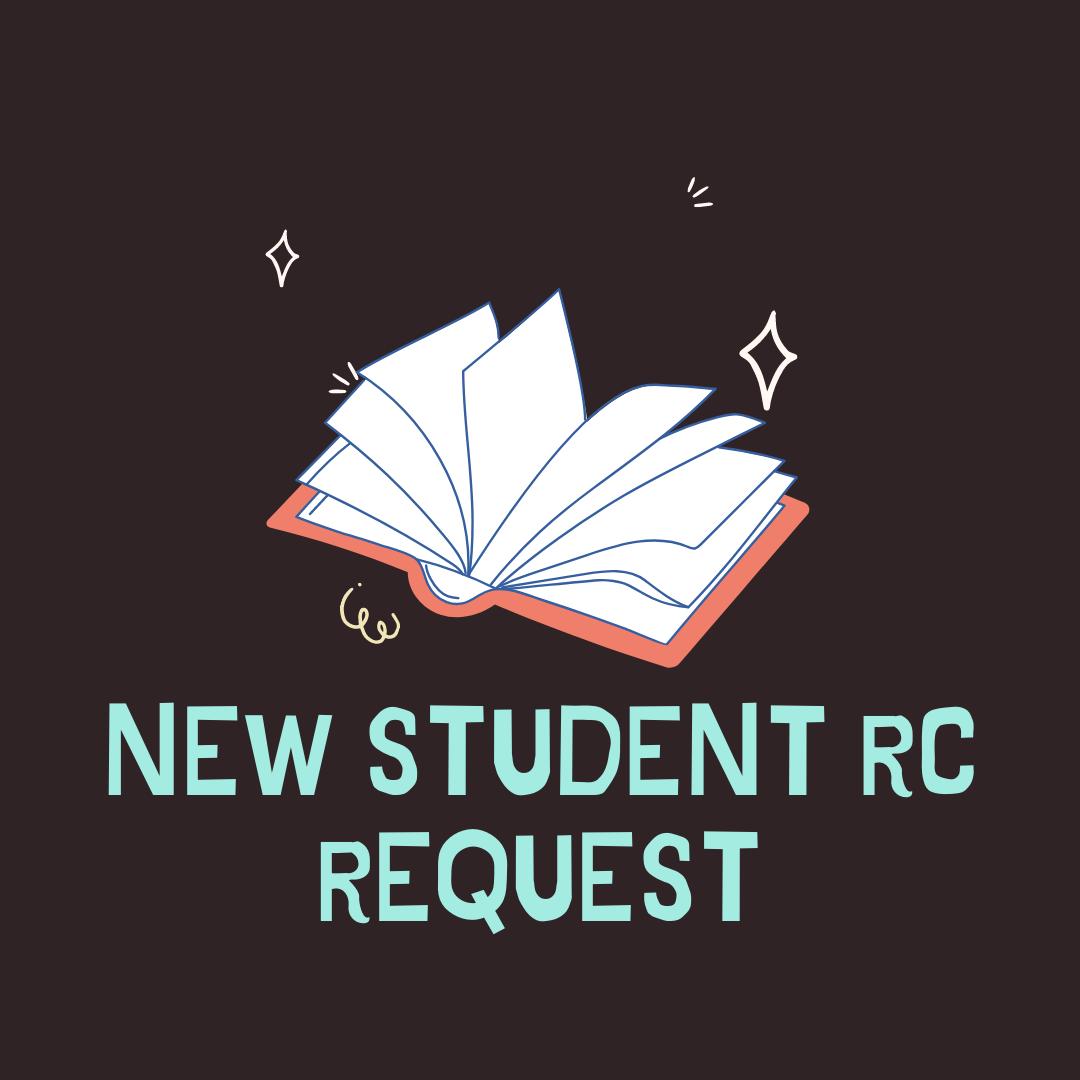 new student rc