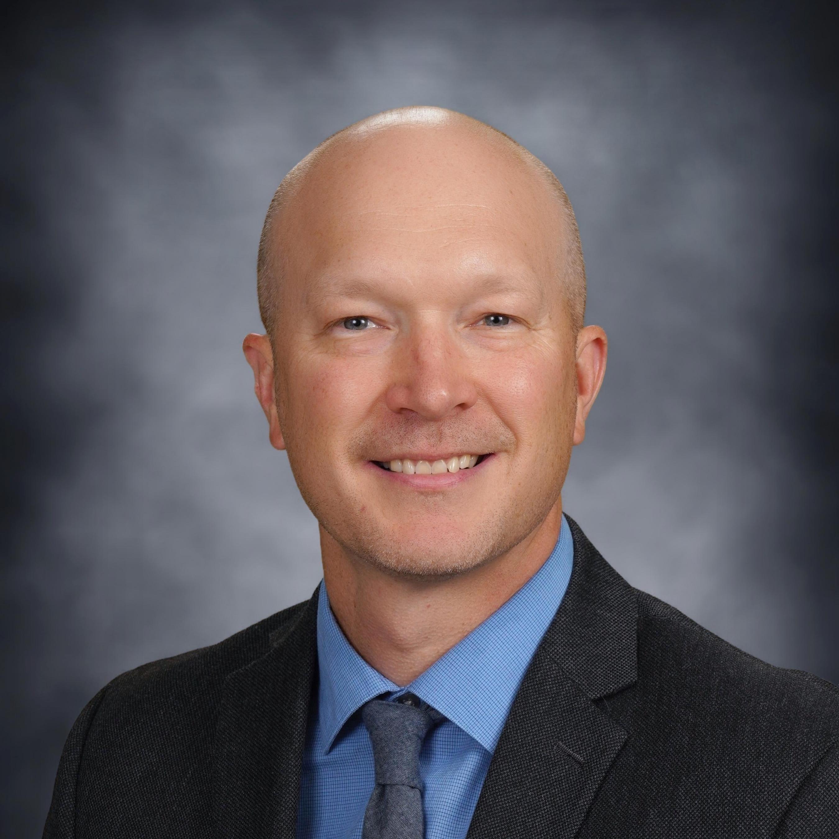 Josh Robinson's Profile Photo