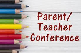 Parent Virtual Conference 🏫💻 Week Nov. 16-20 Featured Photo