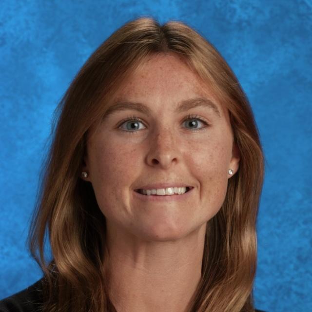 Megan McDermott's Profile Photo