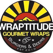 Logo of Wraptitude