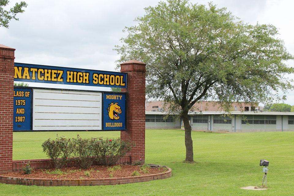 Natchez High School