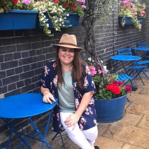 Courtney Bowers's Profile Photo