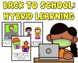 MMS Hybrid Learning Information Thumbnail Image