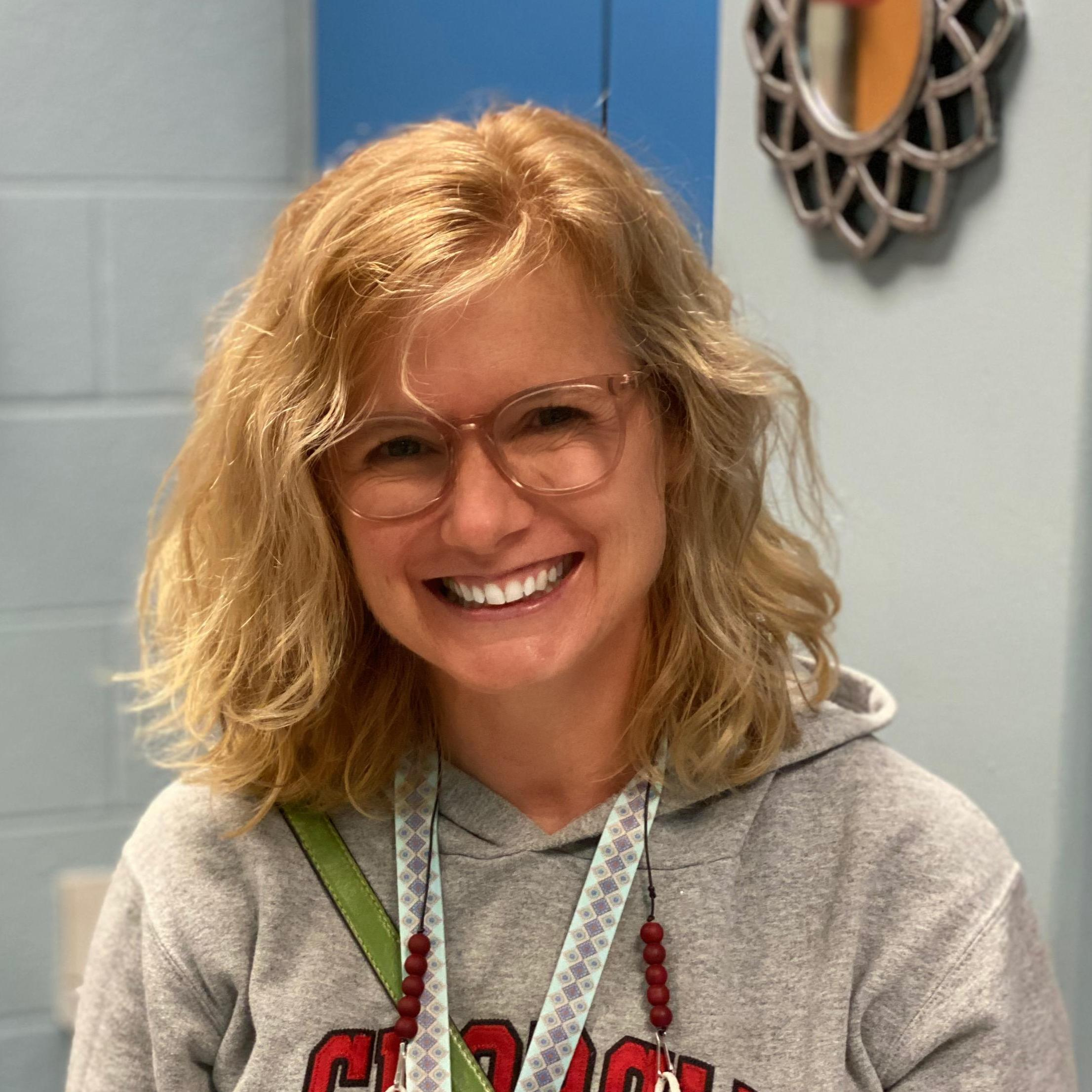 Jess Williams's Profile Photo