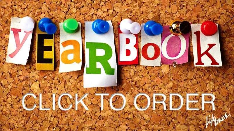 Order your yearbooks online Featured Photo