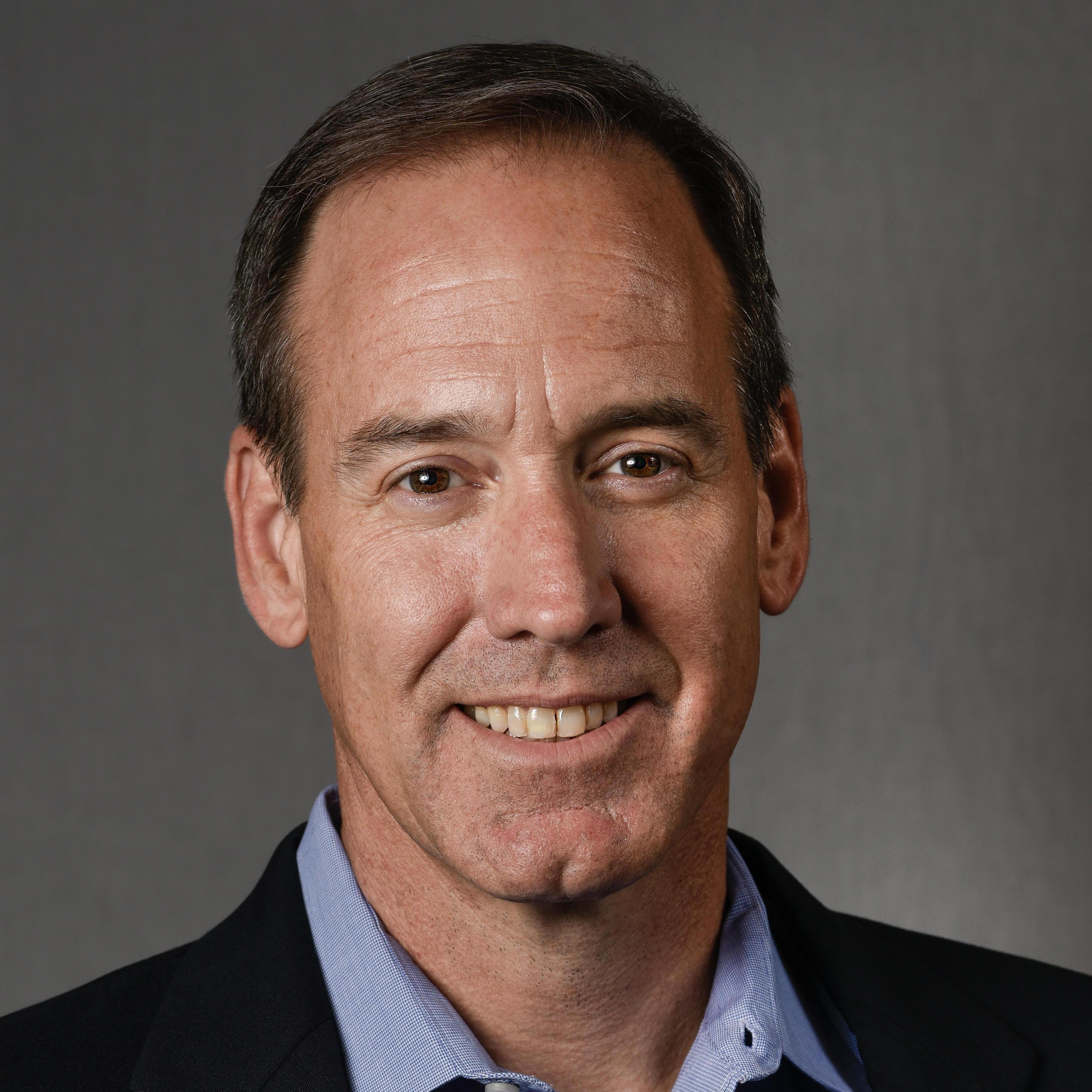 Trevor Parr, Ph.D.'s Profile Photo
