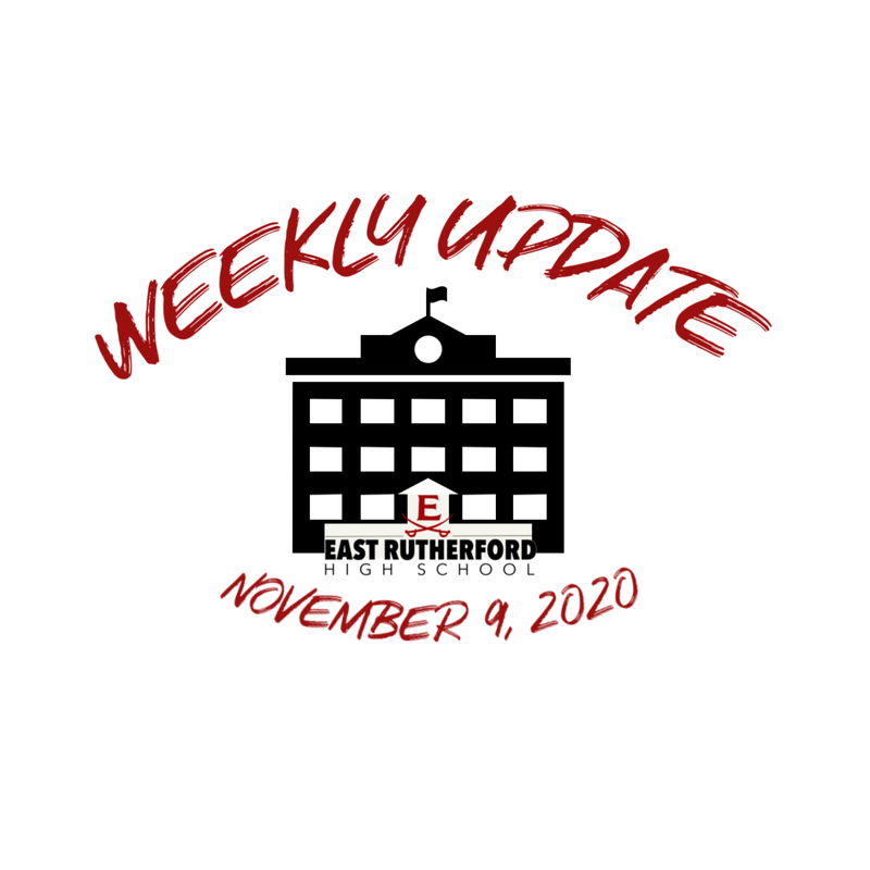 Weekly Update Featured Photo