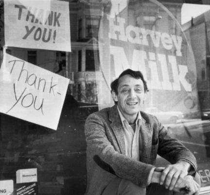 Harvey Milk Picture