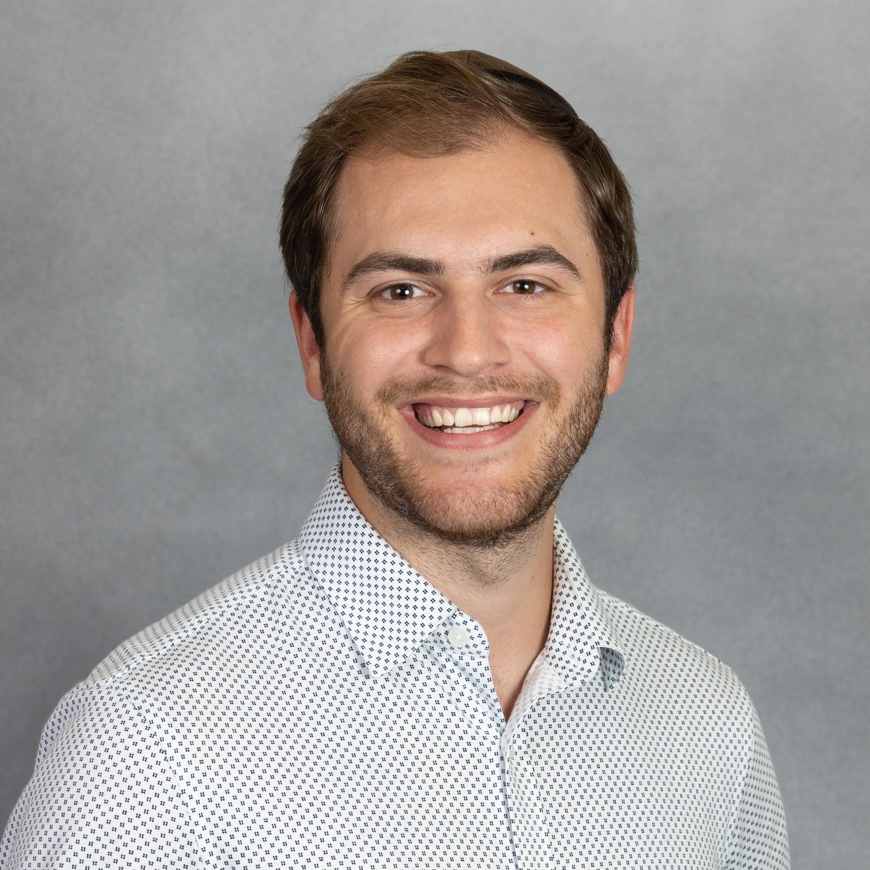 Jared Benjamin's Profile Photo