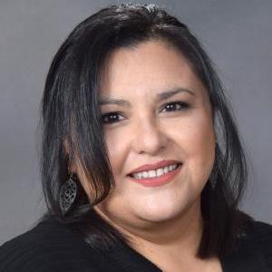 Rebecca Gonzales's Profile Photo