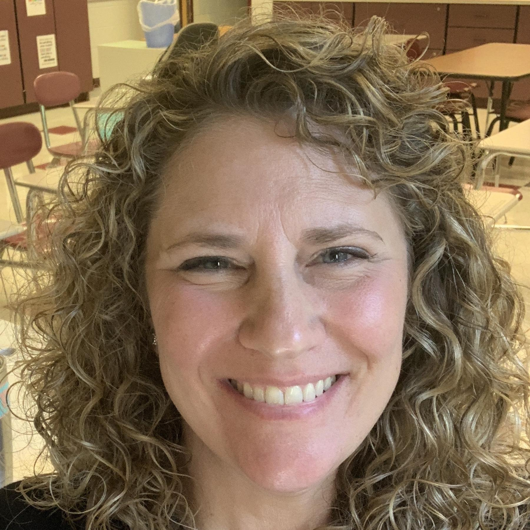 Christine Carey's Profile Photo