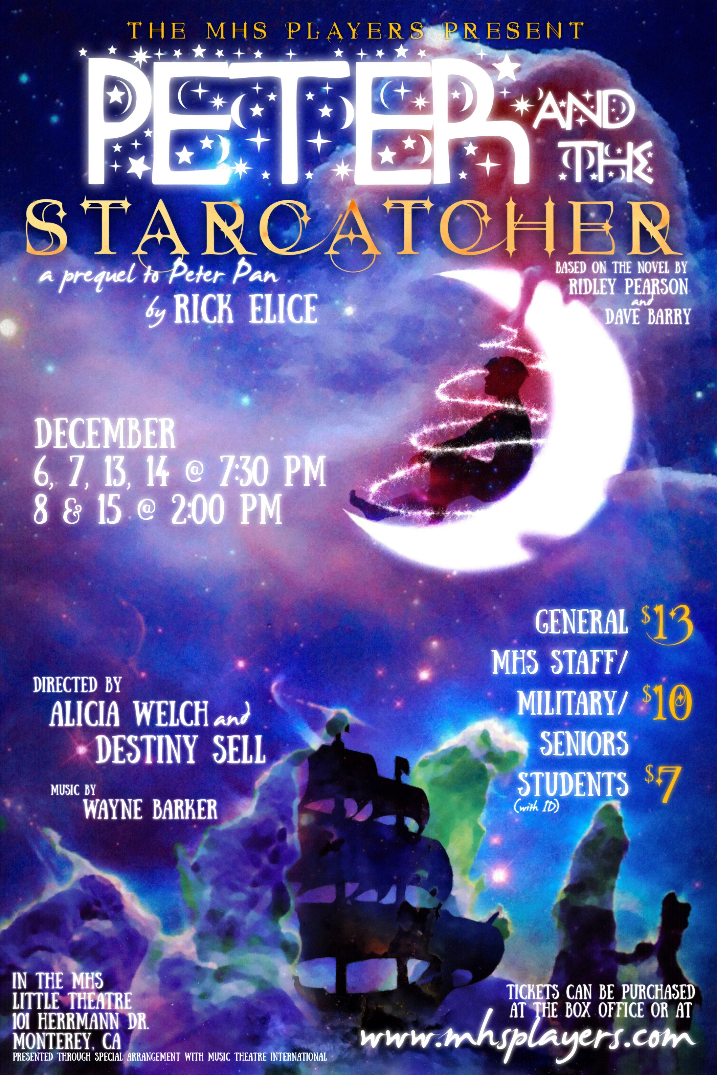 Peter the Starcatcher