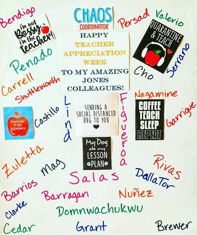 Sala's Poster