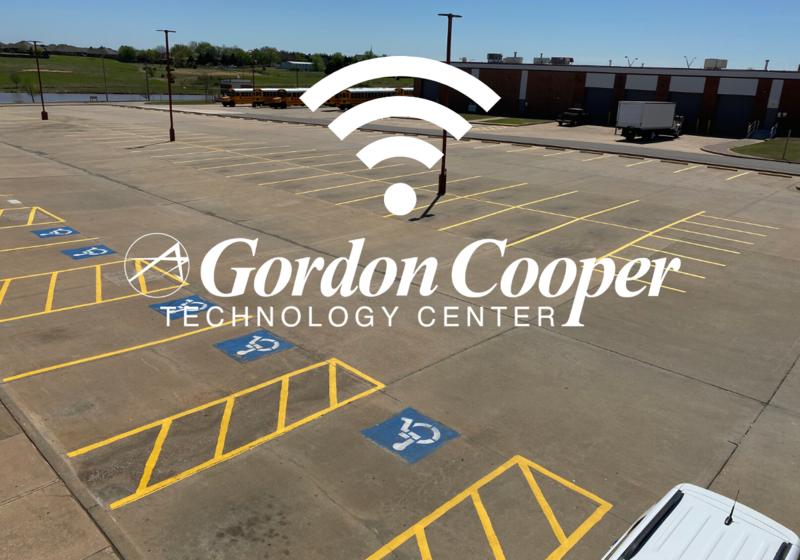 GCTC Public Wi-Fi