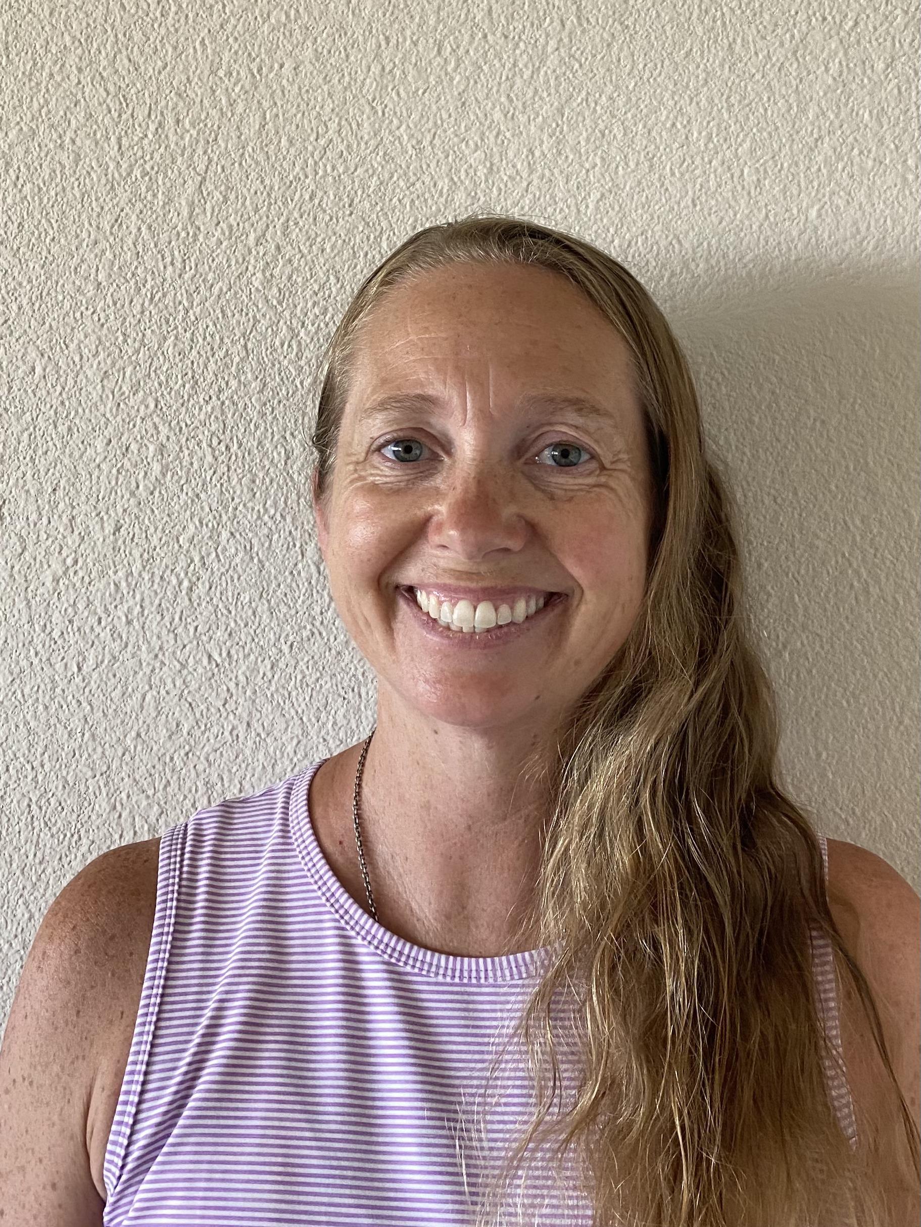 Jennifer Cleave's Profile Photo