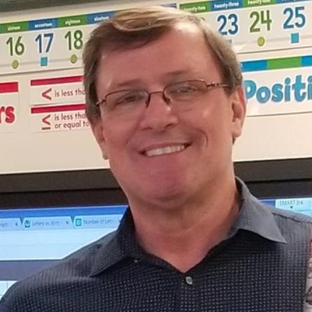 Andy Hicks's Profile Photo
