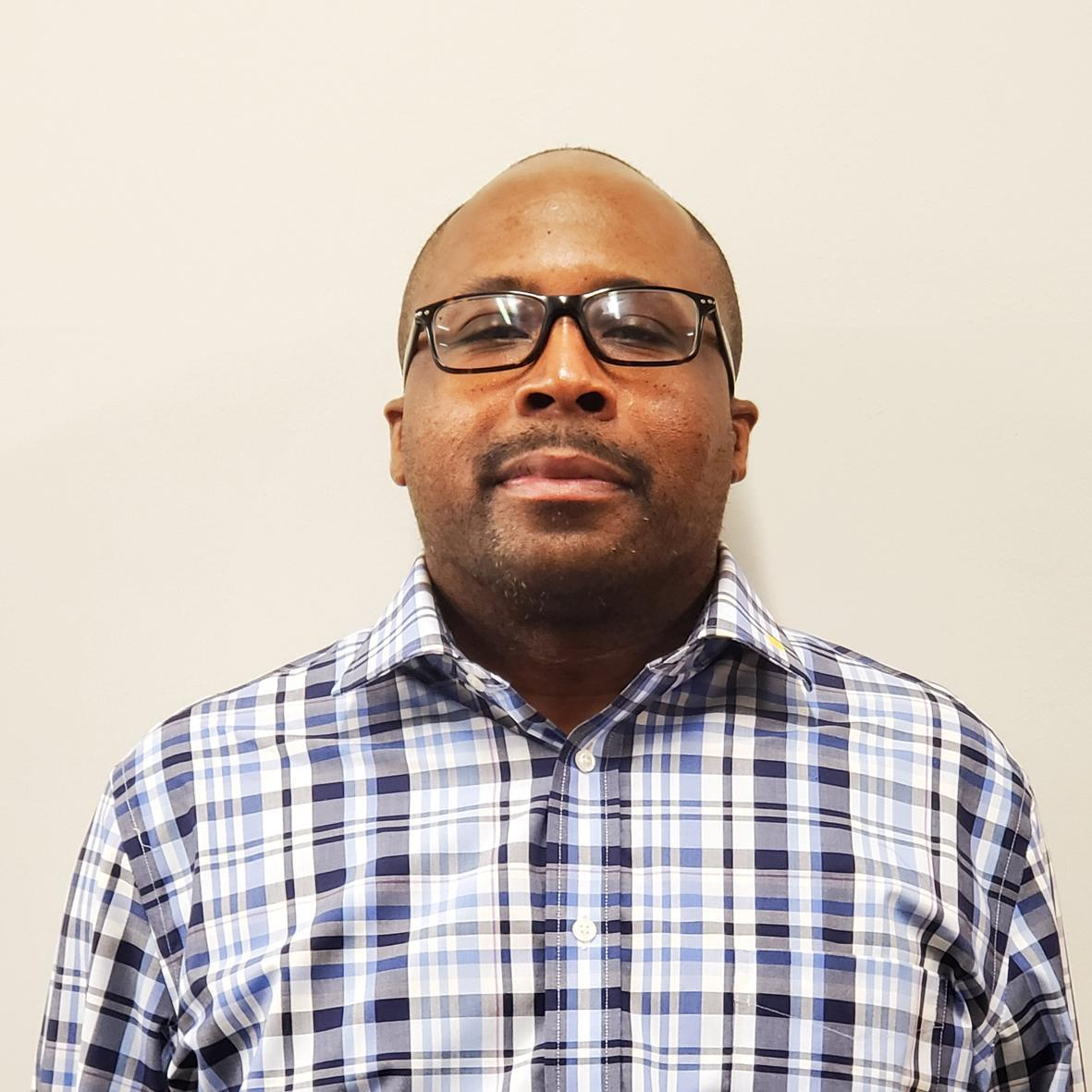 Eddie Parker's Profile Photo