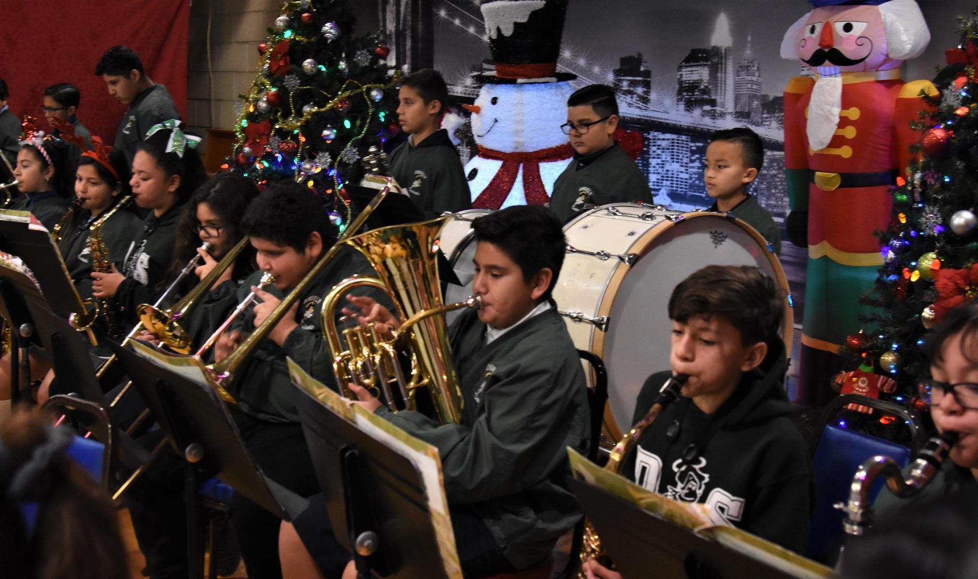 Band Holiday 19 - 2