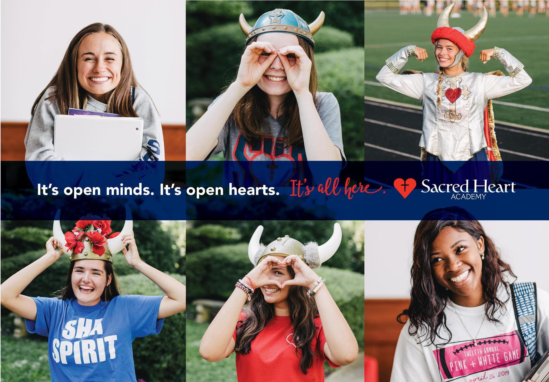 Sacred-Heart-Academy-Open-house-2019