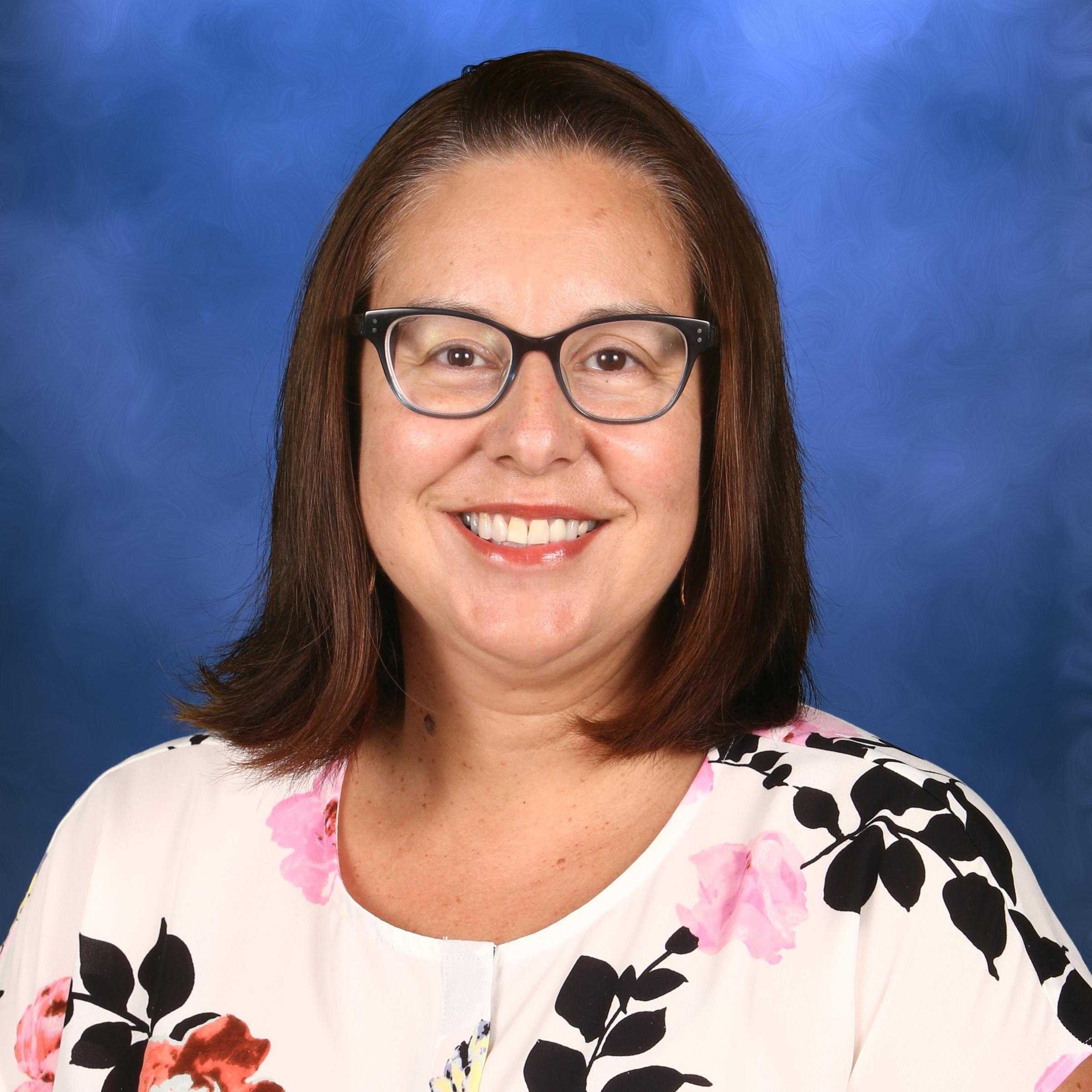 Maria Aguiniga's Profile Photo