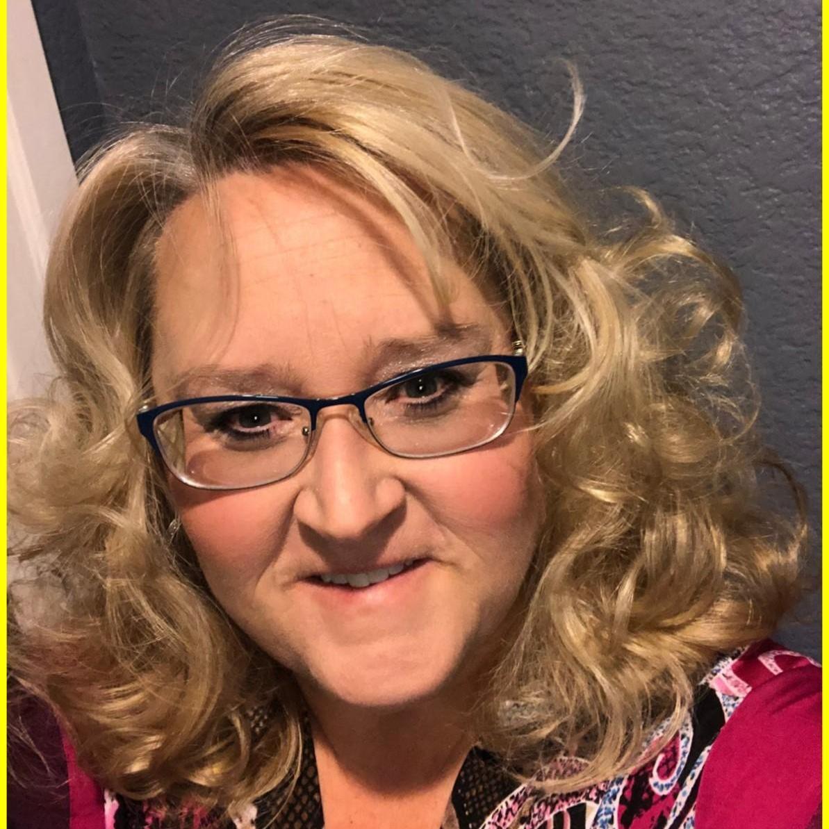 Wendy Allen's Profile Photo