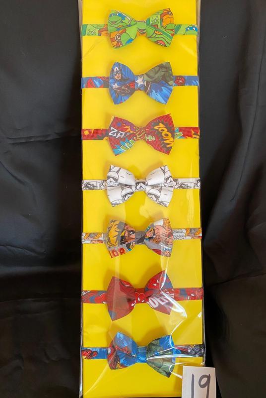 Bow Tie Boy 2