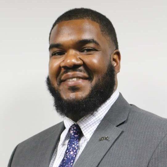 Melvin Dukes's Profile Photo