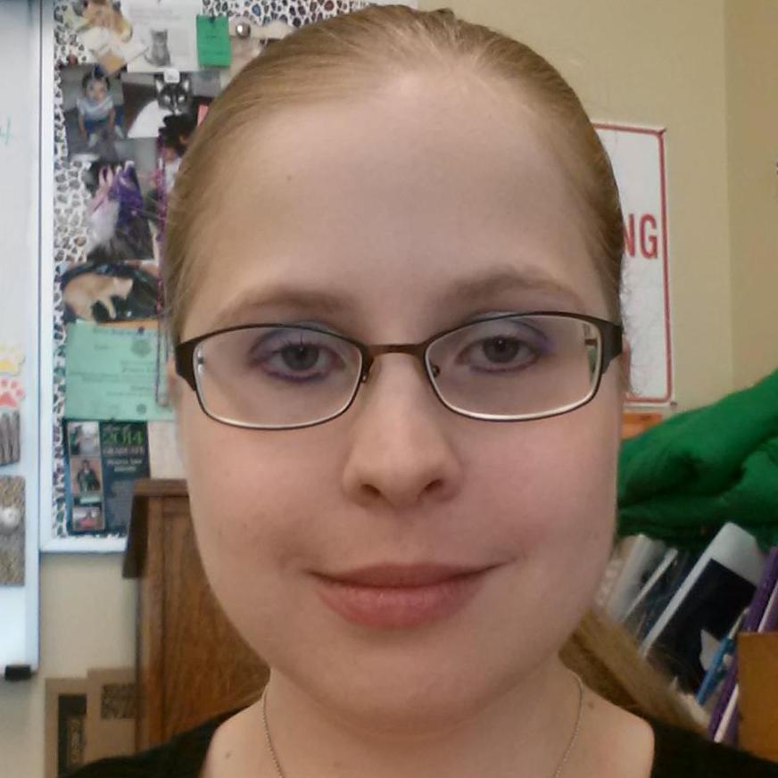 Krystina Maldonado-Tellez's Profile Photo