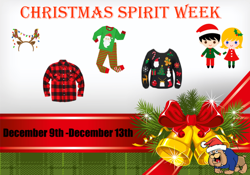 Los Cerritos Christmas Spirit Week Featured Photo
