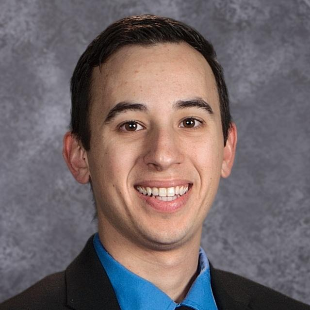 Ty Ramos's Profile Photo