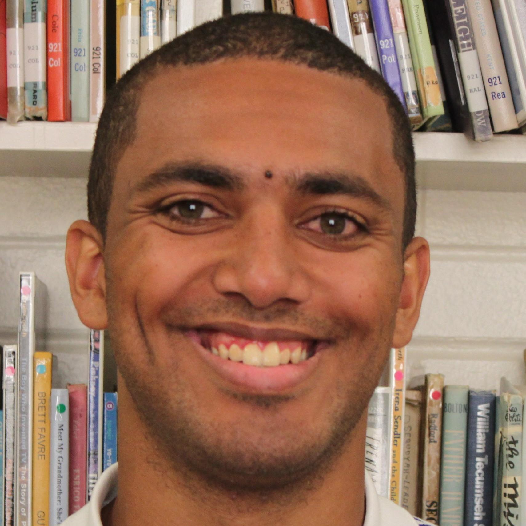 Nicholas Lollar's Profile Photo