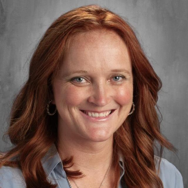 Rebecca Rigby's Profile Photo