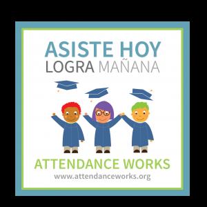 attend today achieve tomorrow logo