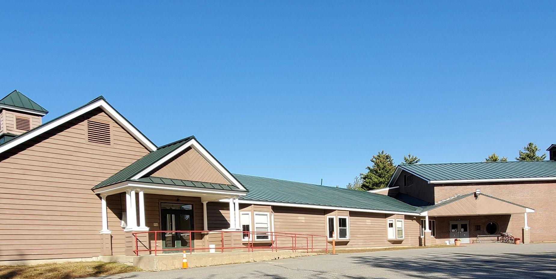 Kingfield Elementary School