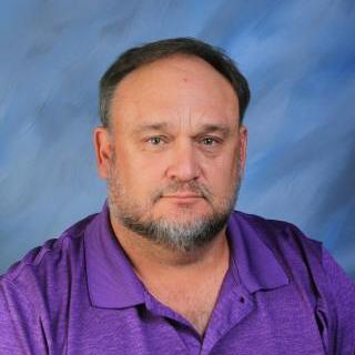 Mike Jenkins's Profile Photo