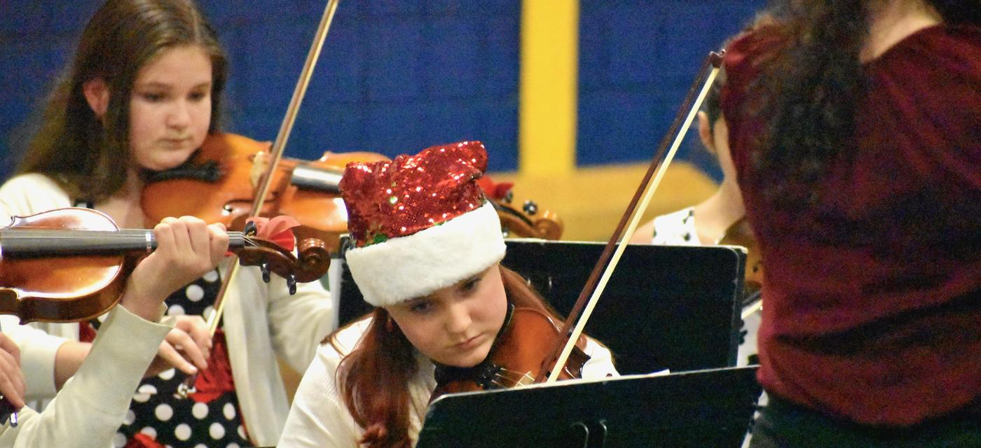 JSMS Orchestra