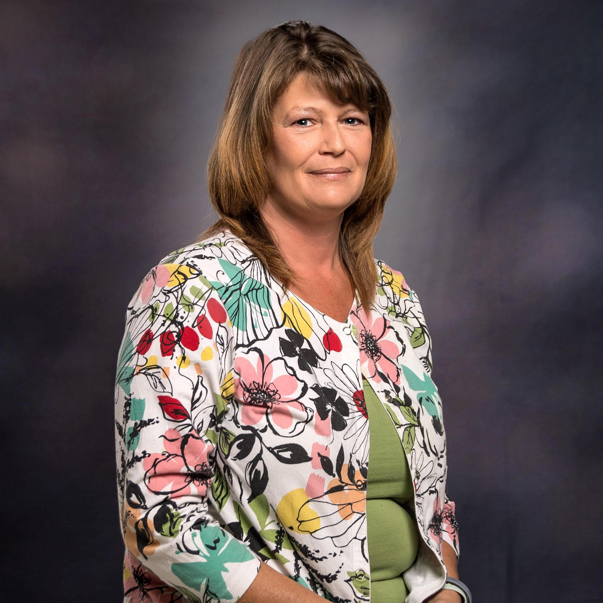 Paula Beck's Profile Photo